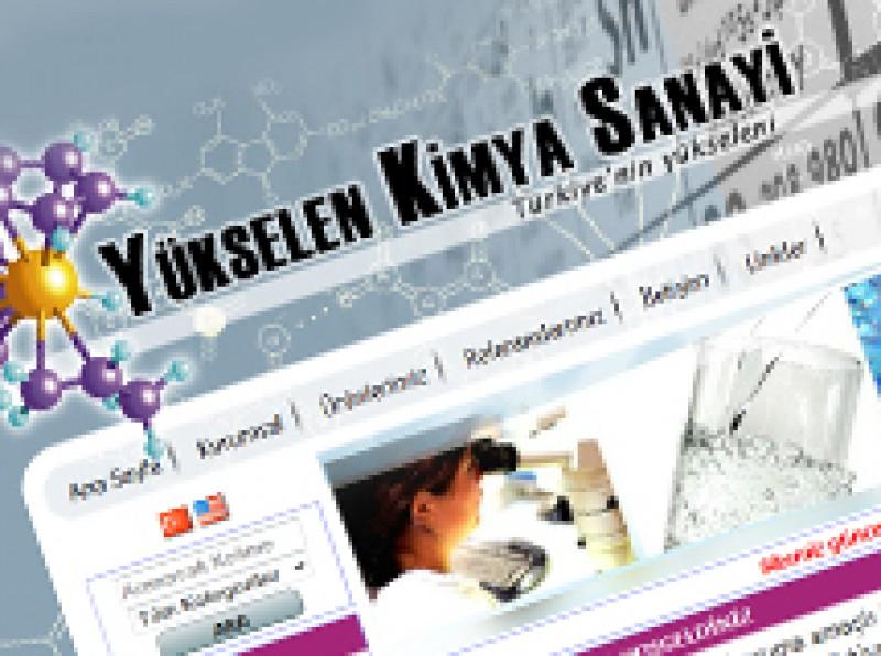 Yükselen Kimya Sanayi