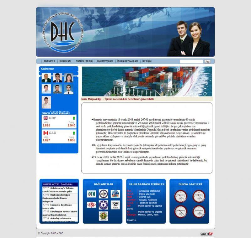 DHC Denetim ve Danışmanlık