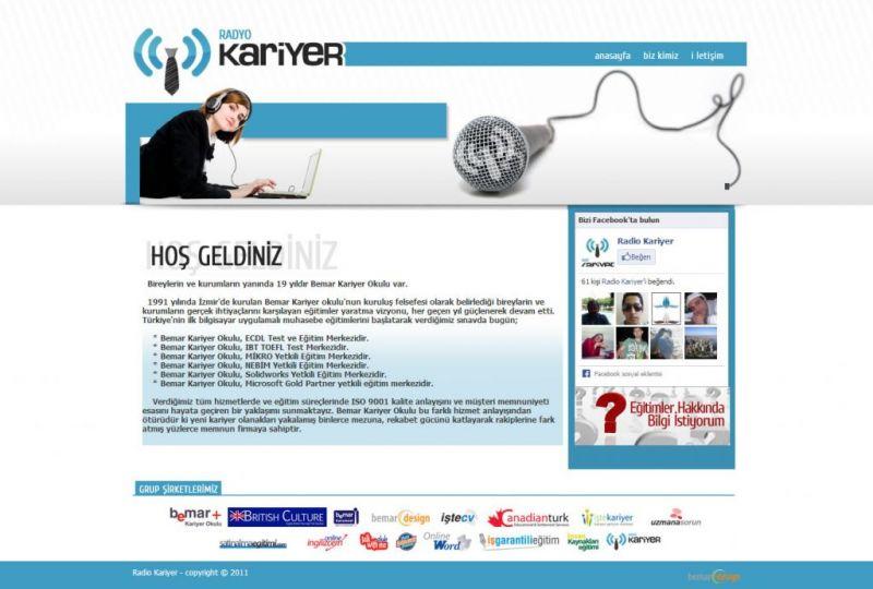 Radyo Kariyer