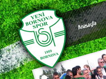 Yeni Bornova Spor