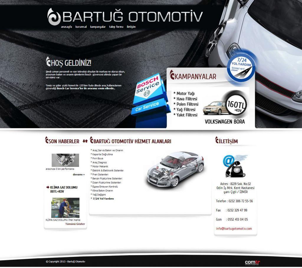 Bartuğ Otomotiv
