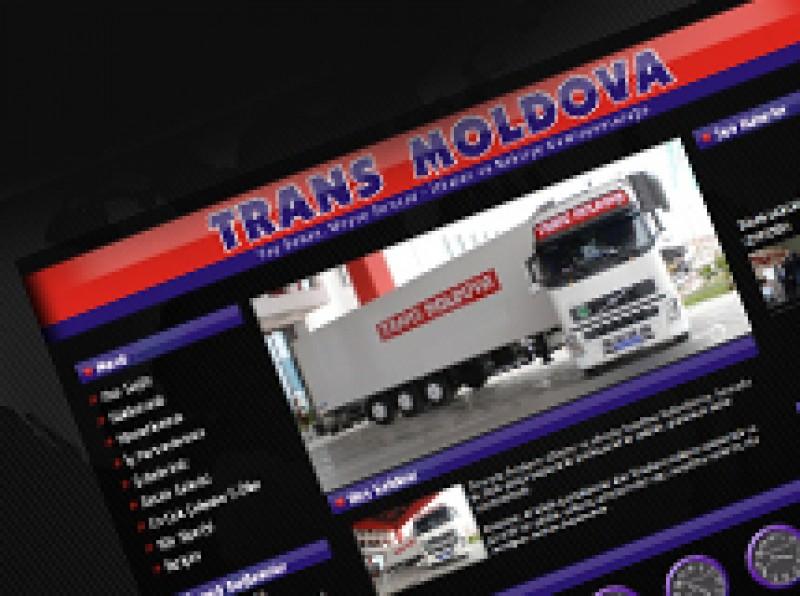 Transmoldova İthalat-İhracat ve Nakliye
