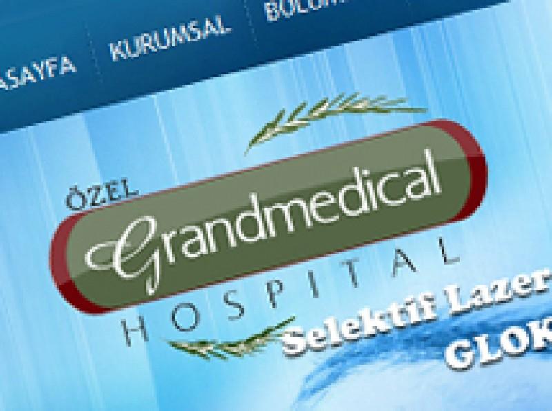 Grand Medical Hospital