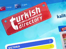 Turkish Directory