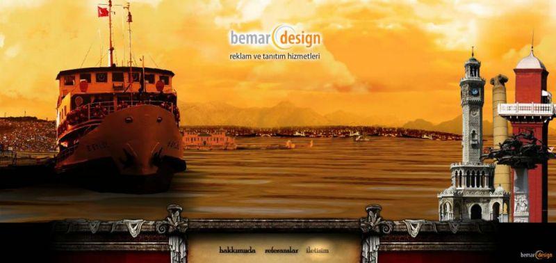 Bemar Design Reklam ve Tanıtım Hizmetleri