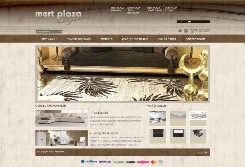 Mert Plaza