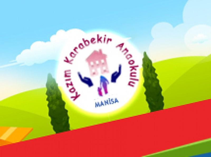 Kazım Karabekitr Anaokulu - Manisa
