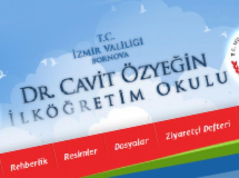 Doktor Cavit Özyeğin İlköğretim Okulu