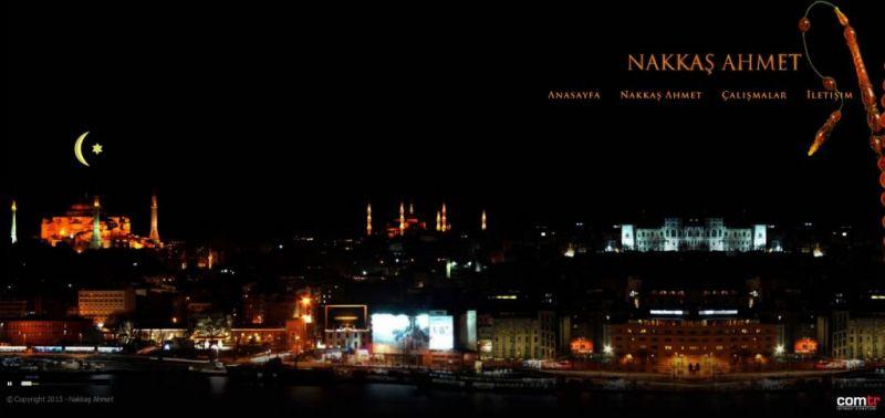 Nakkaş Ahmet