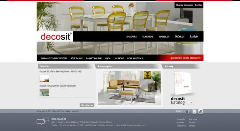 Decosit