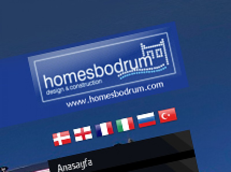 Homes Bodrum