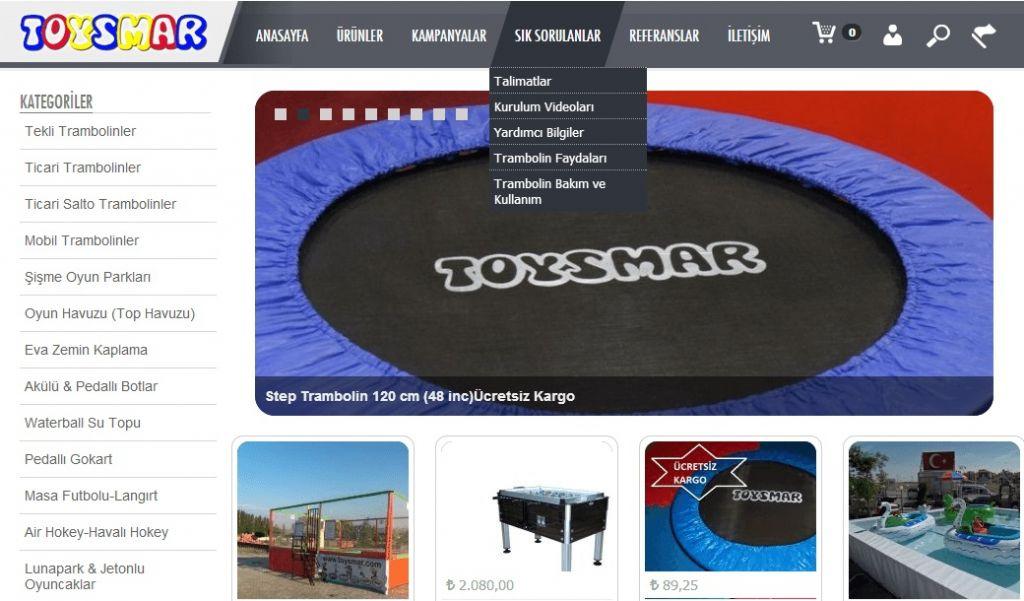 Toysmar