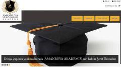 Amanruya Akademi