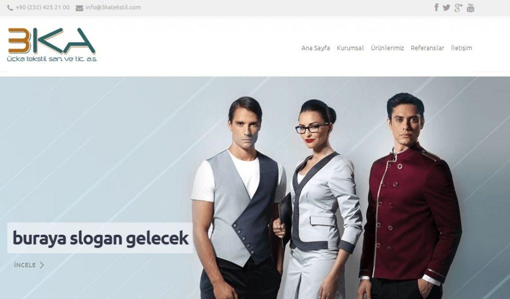 3KA Tekstil